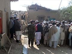US drone strike kills senior Haqqani leader in Pakistan