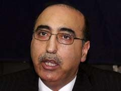Pakistan appoints Abdul Basit as its High Commissioner to India