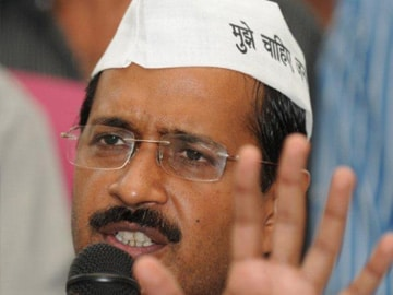 Support to Arvind Kejriwal's AAP is not 'unconditional,' says Congress