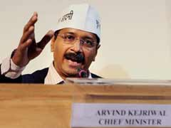 Arvind Kejriwal unwell, but decision on free water likely today