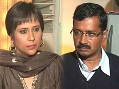 Politics has made me patient, Arvind Kejriwal tells NDTV