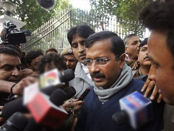 God will protect me, says Arvind Kejriwal as he refuses security