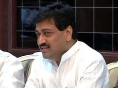 Adarsh Society scam: Relief for Ashok Chavan, Governor refuses permission to prosecute him