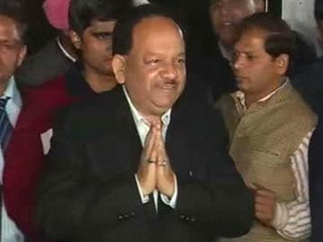 Aam Aadmi Party betrayed the people of Delhi, says BJP