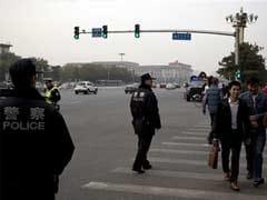 Clash in China's Xinjiang kills 16: state media