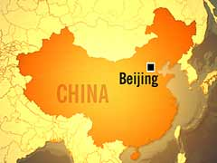 Four killed in China shopping mall fire