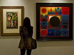Christie's turns to India to expand art auction network
