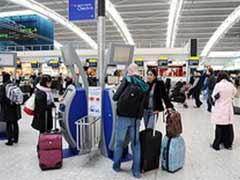 Air traffic glitch sparks big air delays in United Kingdom