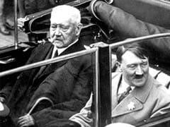 German town revokes Adolf Hitler's honorary citizenship