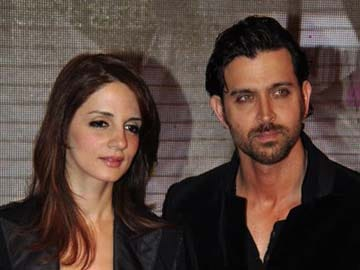 Hrithik Roshan and his wife Sussanne have decided to separate: full statement