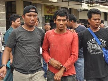 Indonesian man 'robbed graves for black-magic flying spell'