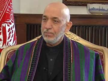 Afghanistan President Hamid Karzai to push India for arms wish-list