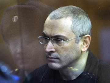 Russian tycoon Mikhail Khodorkovsky flies to Germany after release from jail