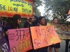 Protests held across India against Supreme Court ruling on homosexuality