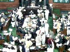 Constant disruptions hold up Parliament, winter session in deep freeze