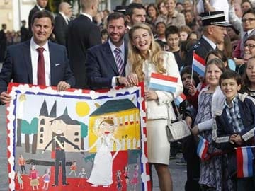 Luxembourg gets first gay prime minister