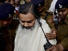 Bhopal: Maharishi Vidya Mandir Chairman arrested for allegedly raping former employee for 15 years