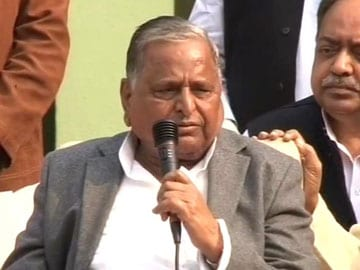No Women's Reservation Bill, no food for you at home: Congress leader to Mulayam Singh Yadav