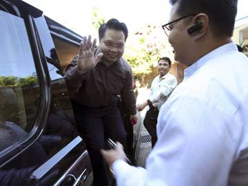 Myanmar frees 44 political prisoners