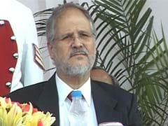 Lieutenant Governor Najeeb Jung recommends President's rule in Delhi