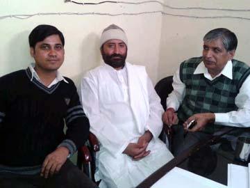 Asaram Bapu's son Narayan Sai sent to police custody till December 11
