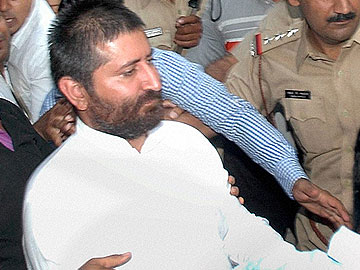 Narayan Sai's aides were planning to bribe cops with Rs 5 crore: police