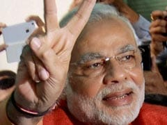 Narendra Modi will not face charges in 2002 riots, tweets satyamev jayate