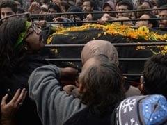 Shia party leader shot dead in Pakistan