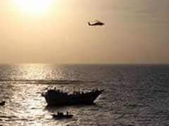 Five fishermen shot dead in Philippine sea attack