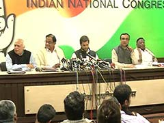'Help pass Lokpal Bill': after Rahul Gandhi's appeal, BJP says tell your allies