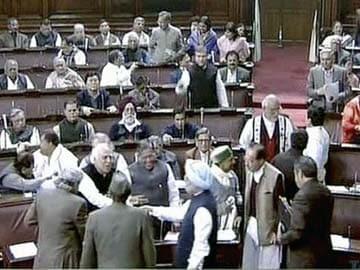 Lokpal Bill passed in Rajya Sabha, Lok Sabha to debate it today