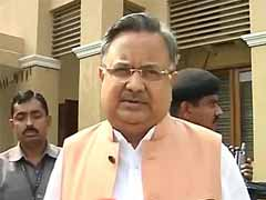 Chhattisgarh election: BJP, Congress locked in close contest
