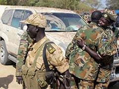 South Sudan rebels, government claim control of key oil town