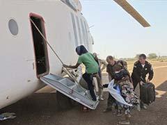 UN: Aid agencies need $166 million in South Sudan