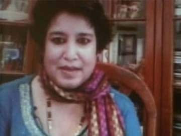 Kolkata: Serial, based on Taslima Nasrin's script, runs into trouble