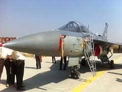 Tejas, India's indigenously designed fighter aircraft, a step closer to induction