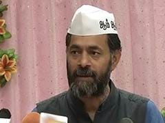 We will not give in to any time-frame to form government: AAP