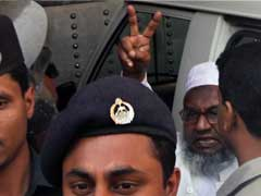 Bangladesh top court upholds death sentence of Islamist leader