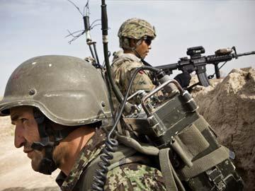 India begins training Afghan commandos as ties deepen ahead of 2014
