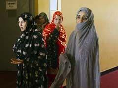 Alarm rises for Afghan women prisoners after Western troops leave