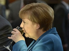 Angela Merkel: pastor's daughter to world's most powerful woman