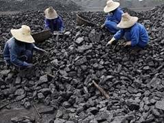 Coal mine blast in western China kills 21