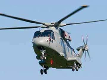 VVIP chopper scam: Indian officials refused to question alleged middleman, say sources