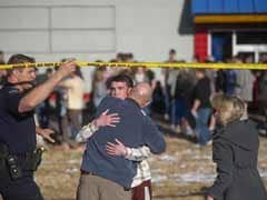 Student opens fire at Colorado high school, wounds two classmates
