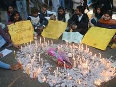 Candle-light vigils as Delhi's braveheart remembered