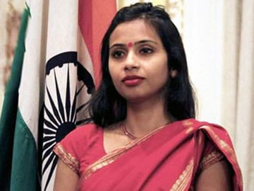 US prosecutor defends arrest of Indian diplomat