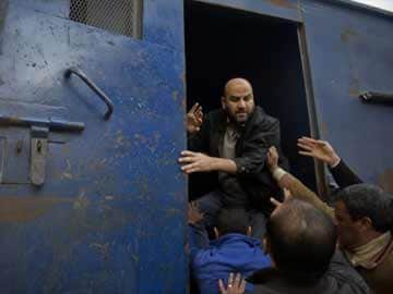 Four killed, scores wounded in clashes across Egypt