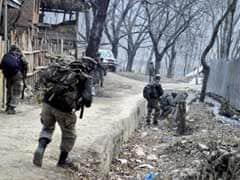 Three Lashkar terrorists killed in Handwara