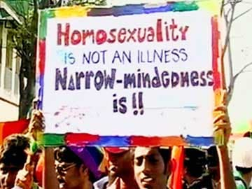 Supreme Court verdict talks of 'so-called rights' of LGBT: excerpts