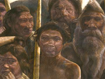At 400,000 years, oldest human DNA yet found raises new mysteries